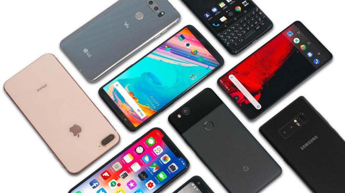 تعرف إلى أفضل هاتف ذكي من حيث البطارية بحسب اختبارات التشغيل