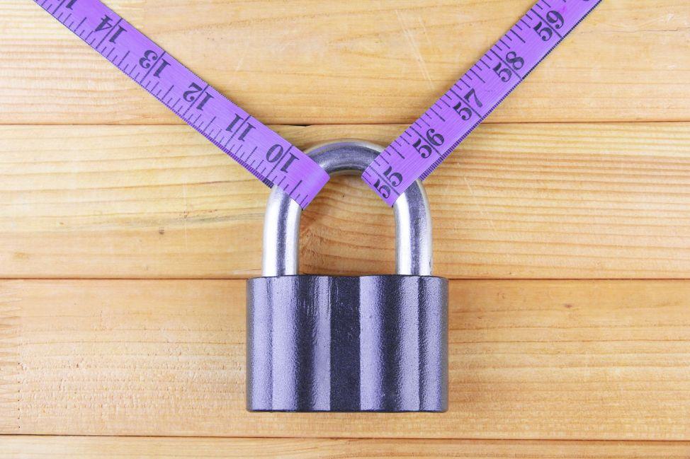 ثبات الوزن أثناء الرجيم ..