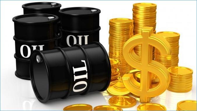 سعر برميل النفط
