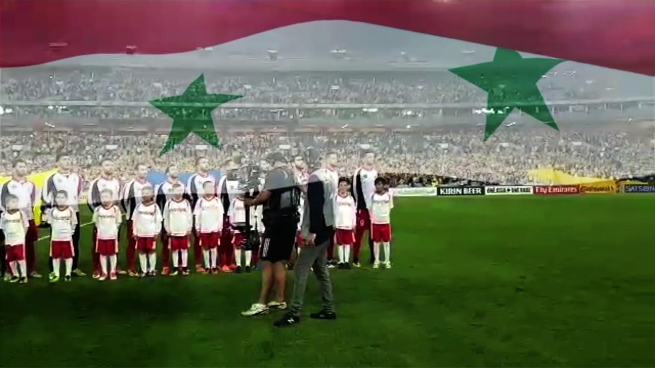 قصة النشيد الوطني السوري