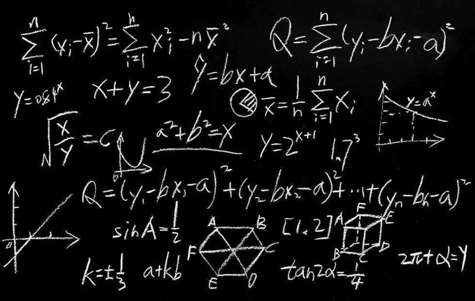 كيف أذاكر الرياضيات بسهولة ومتعة؟