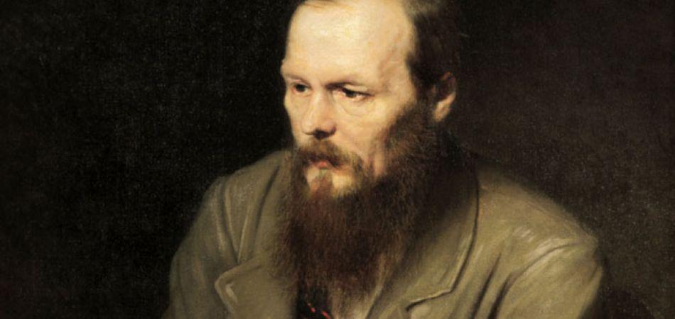 مؤلفات دوستويفسكي