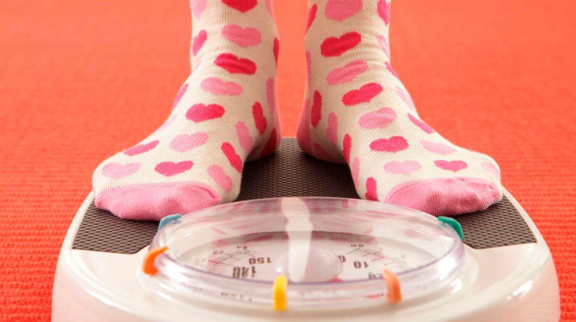 ما هي الأسباب التي تؤدي إلى ثبات الوزن ؟