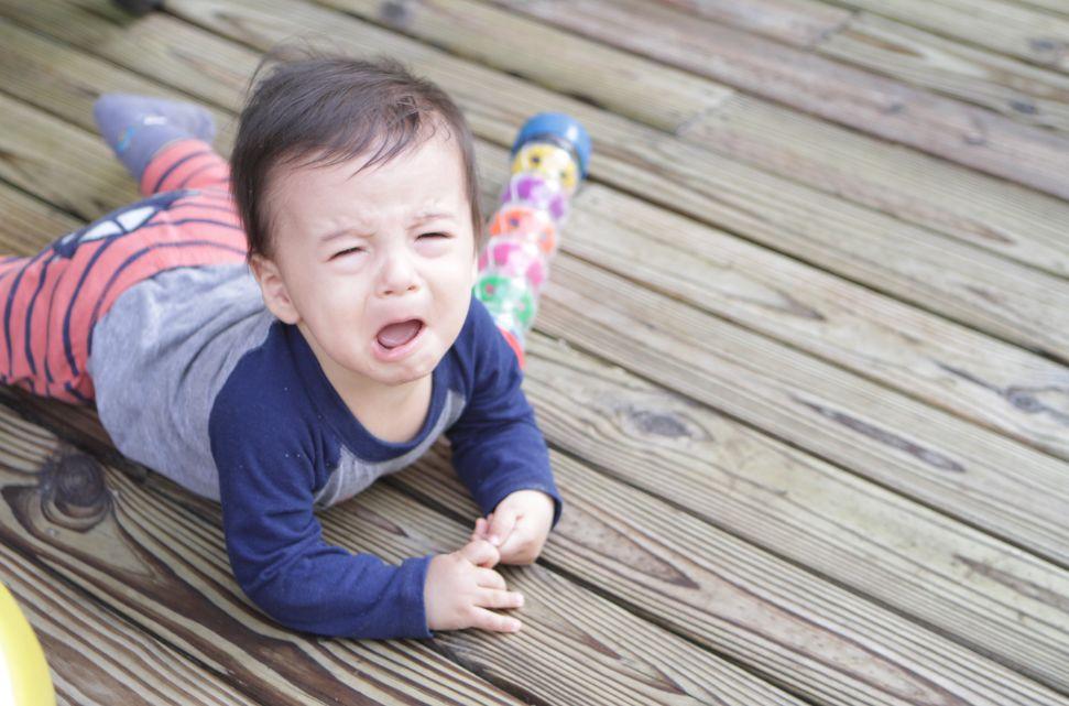 ما هي عصبية الأطفال ؟