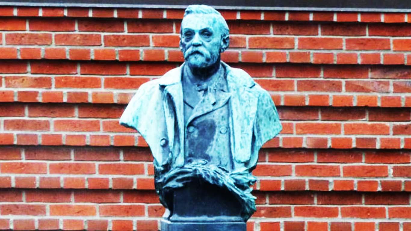 من هو الفريد نوبل