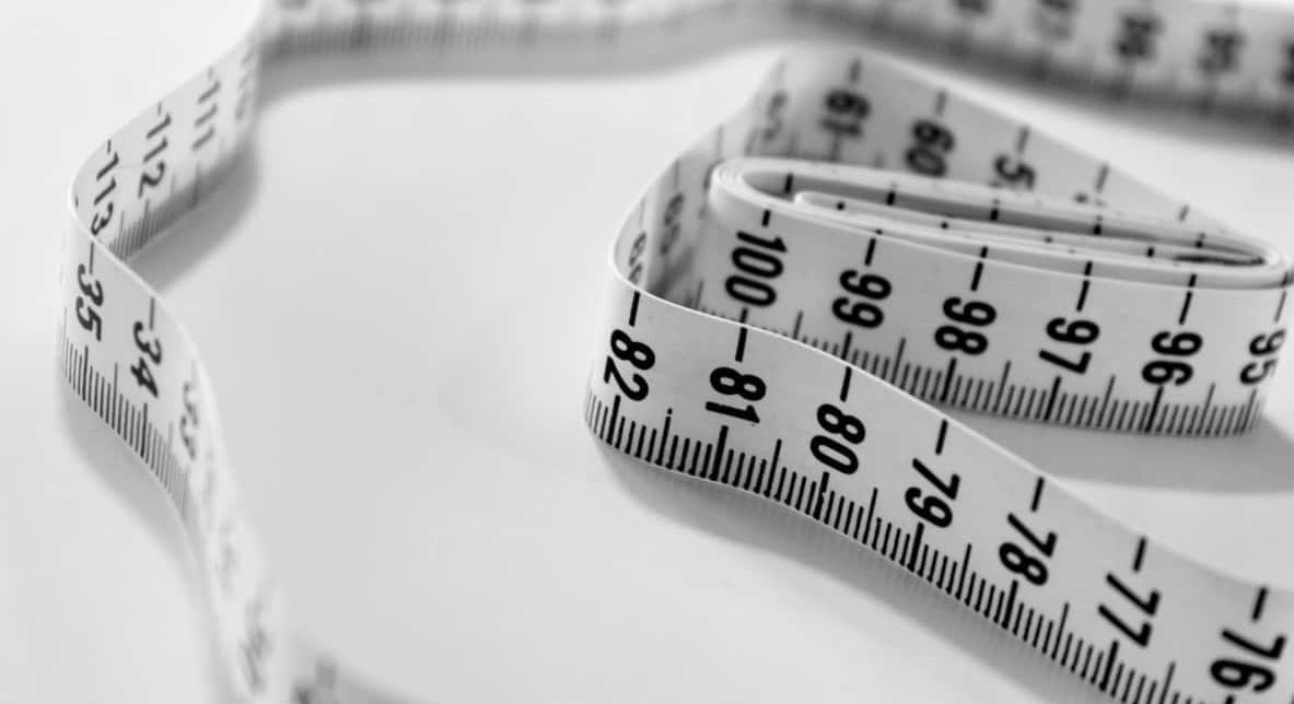 هل وزنك في حالة من الثبات أم لا؟