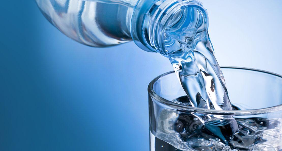 أوقات شرب الماء