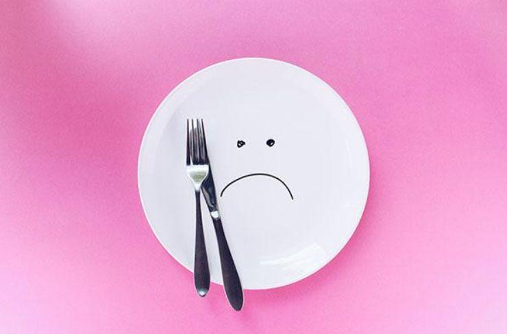 التغلب على الجوع أثناء الرجيم ..