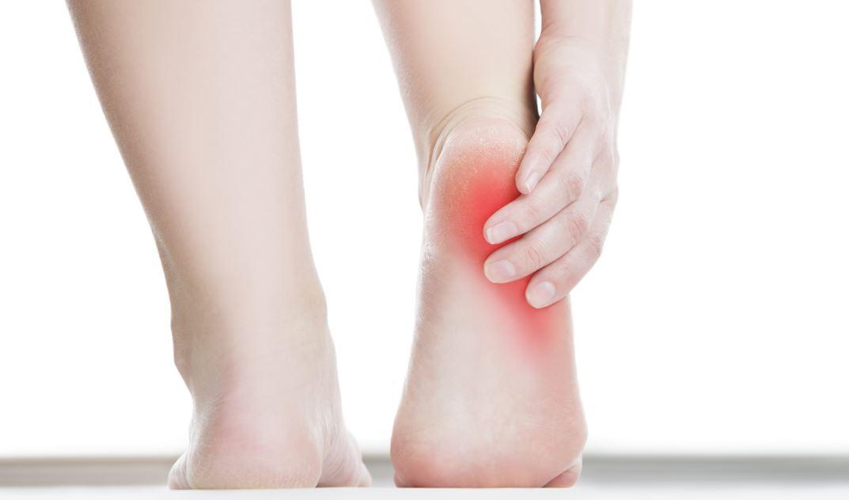 كل شيء عن التهاب أعصاب القدم