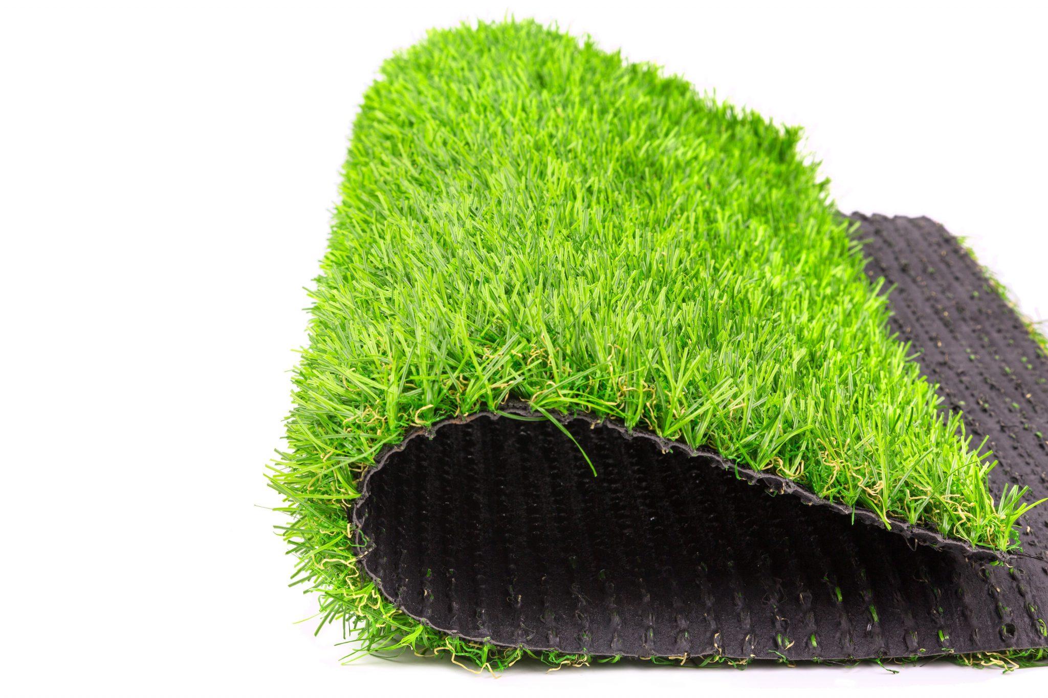 العشب الصناعي 6