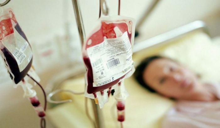 انخفاض عدد الصفائح الدموية