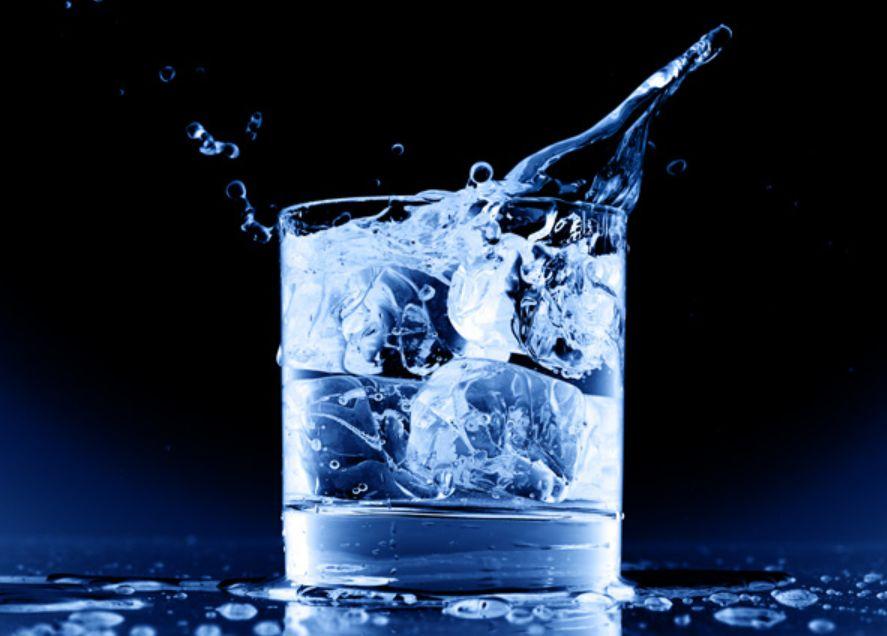 تنظيم شرب الماء ..