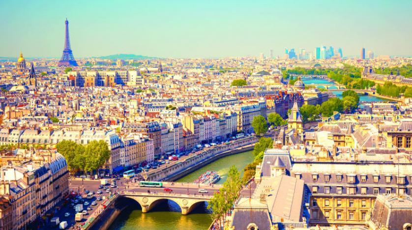 فرنسا تتربع في المركز الاول عالميا