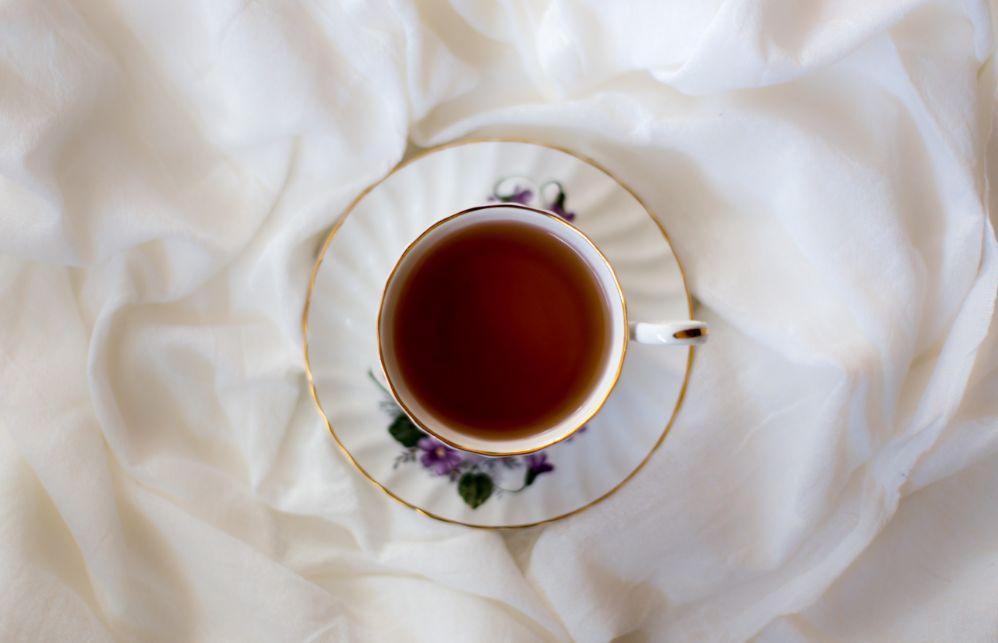 كيف يعمل الشاي على خسارة الوزن؟