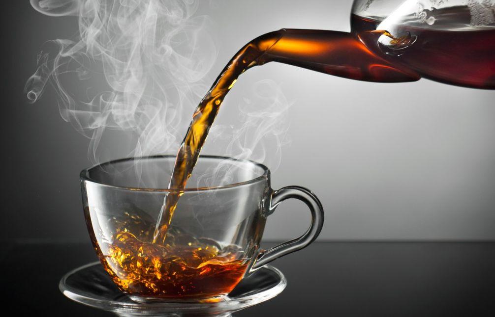 متى يجب تناول الشاي لخسارة الوزن؟