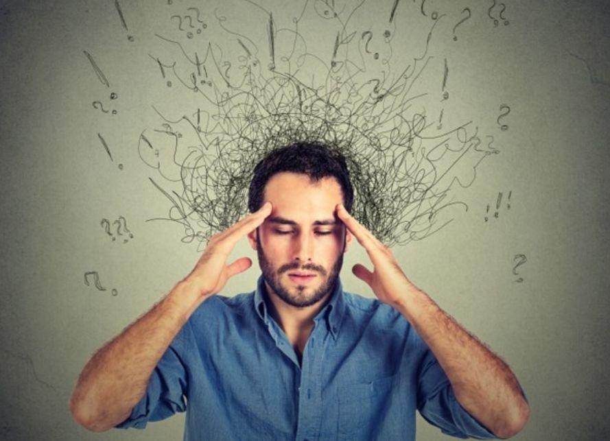 مراحل نوبة مرض الهوس والأعراض التي ترافقها