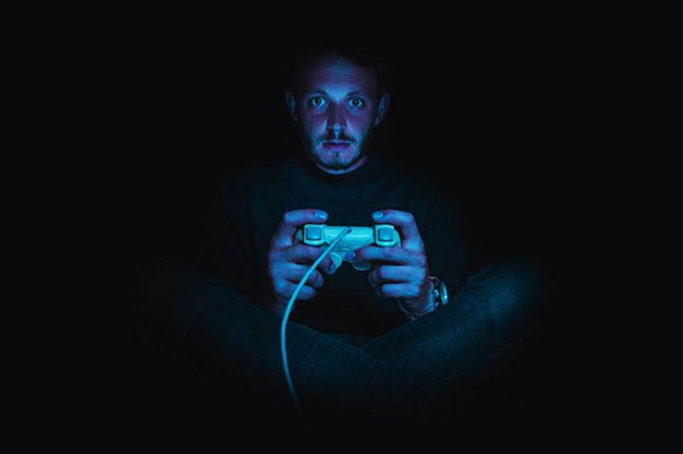 أسباب إدمان الألعاب الإلكترونية