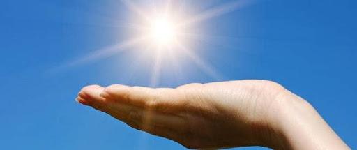 أشعة الشمس والسرطان