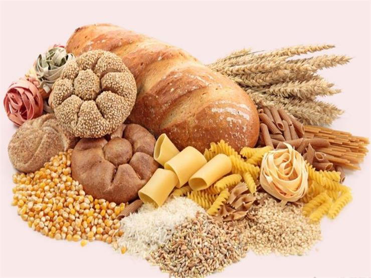 النظام الغذائي فقط الكربوهيدرات
