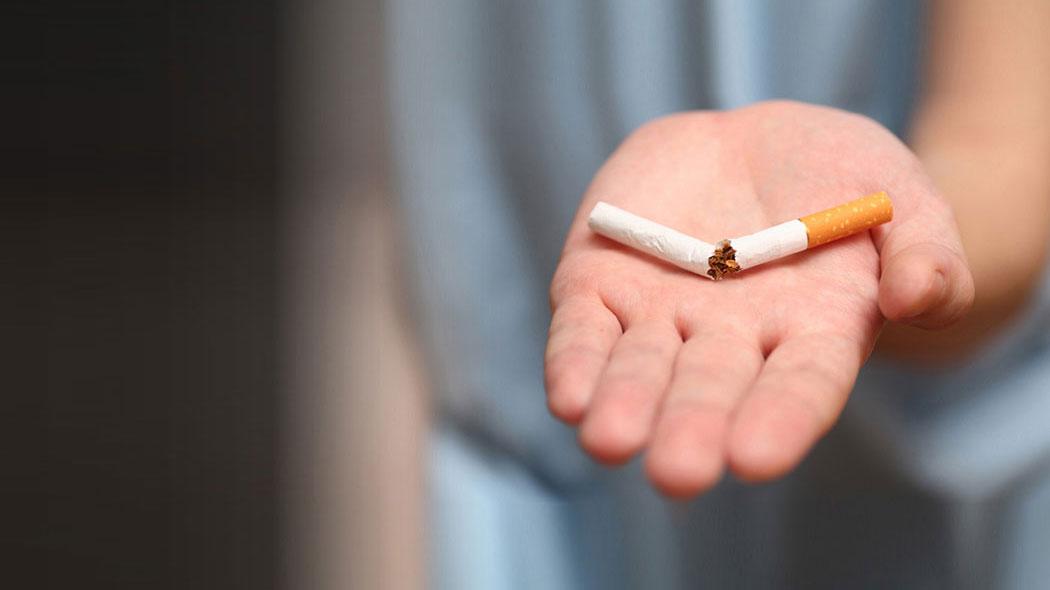 التدخين يسبب السرطان