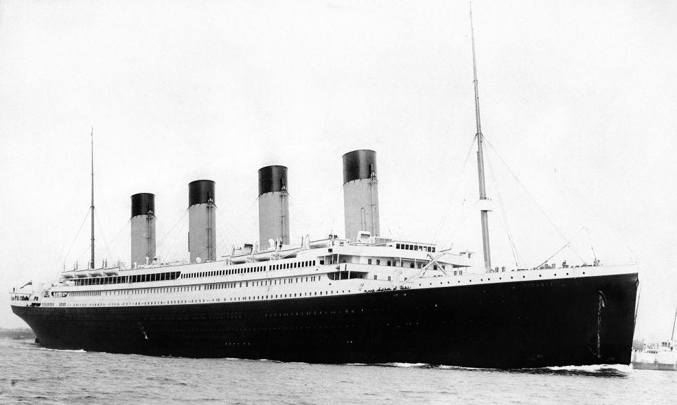 السفينة تيتانيك .. كل شيء عنها وما هي أسرار غرقها؟