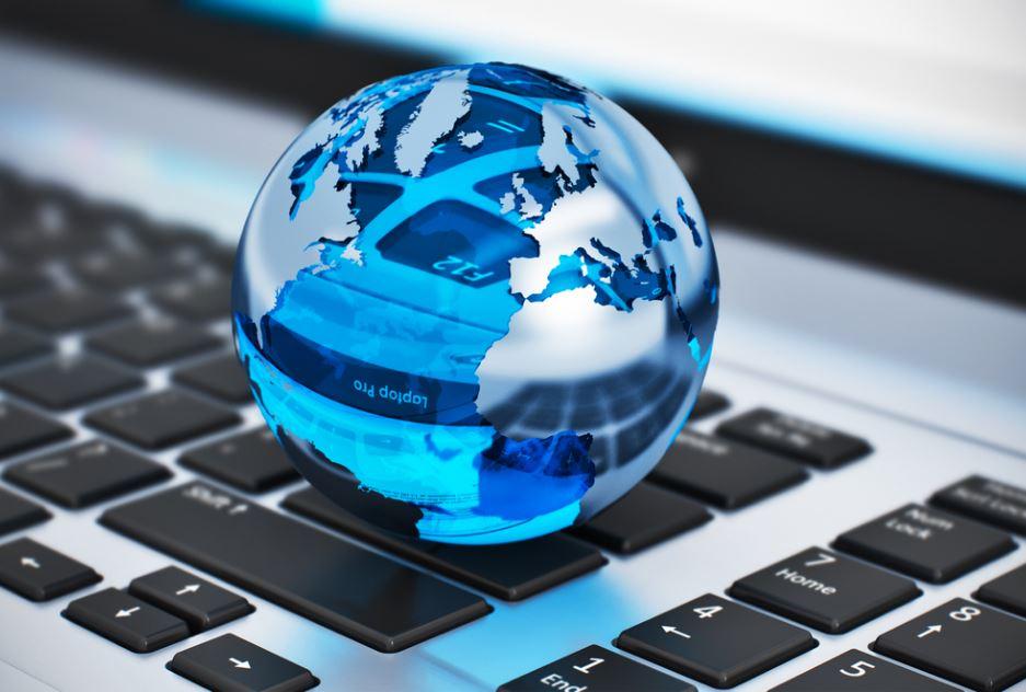 بحث عن التسويق الإلكتروني