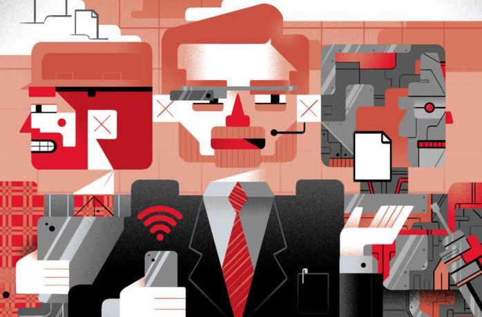 بحث عن التسويق الإلكتروني ودوره في نجاح المشاريع الناشئة