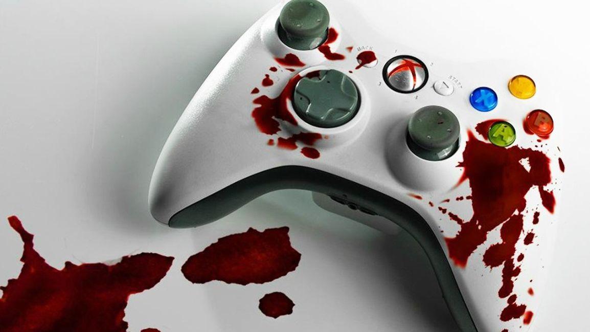 مخاطر إدمان الألعاب الإلكترونية