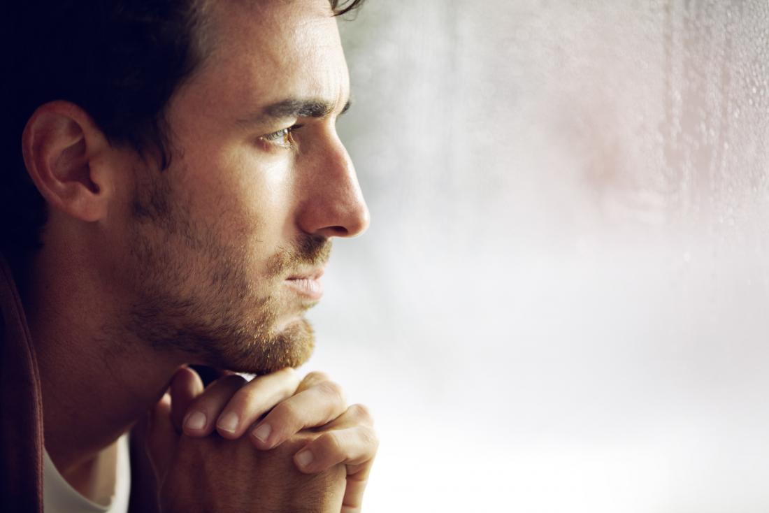 أعراض مرض الإيدز عند الرجال