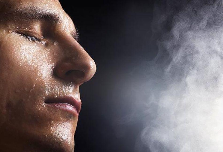 تنظيف بشرة الوجه بالملح