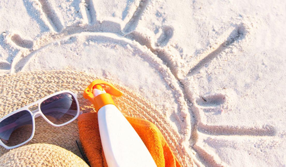 في الـ 365 يوم عليك تطبيق كريم الحماية من الشمس - حماية البشرة من الشمس بطرق طبيعية