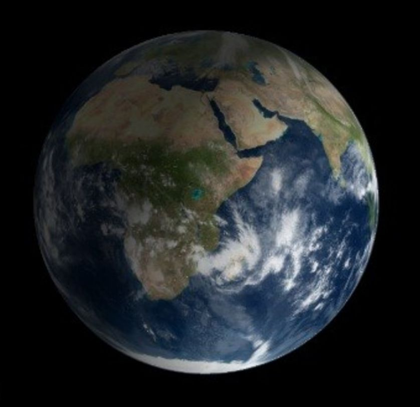 نشأة الأرض .. حقائق علمية وأصل الحياة