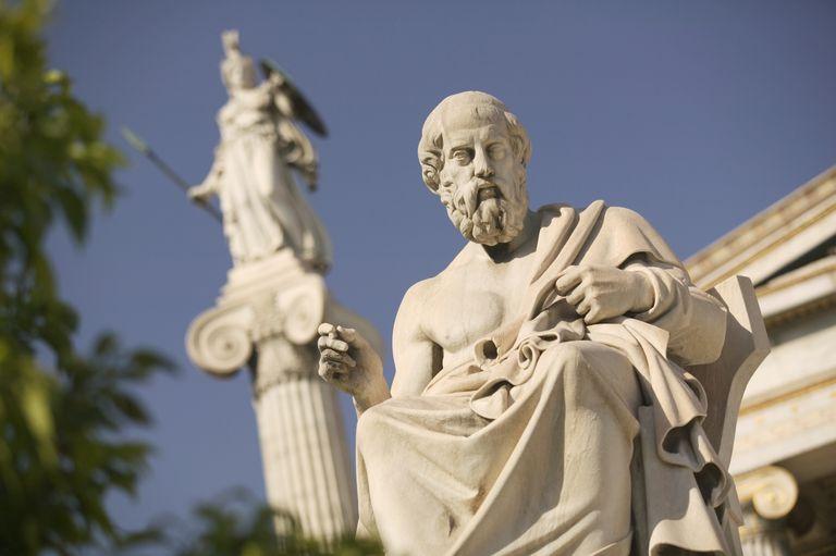 أفلاطون 1