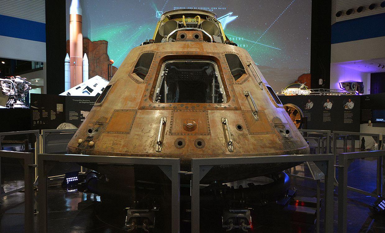 المركبة الفضائية ابوللو11
