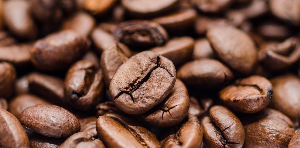 بقايا القهوة سكراب القهوة للوجه