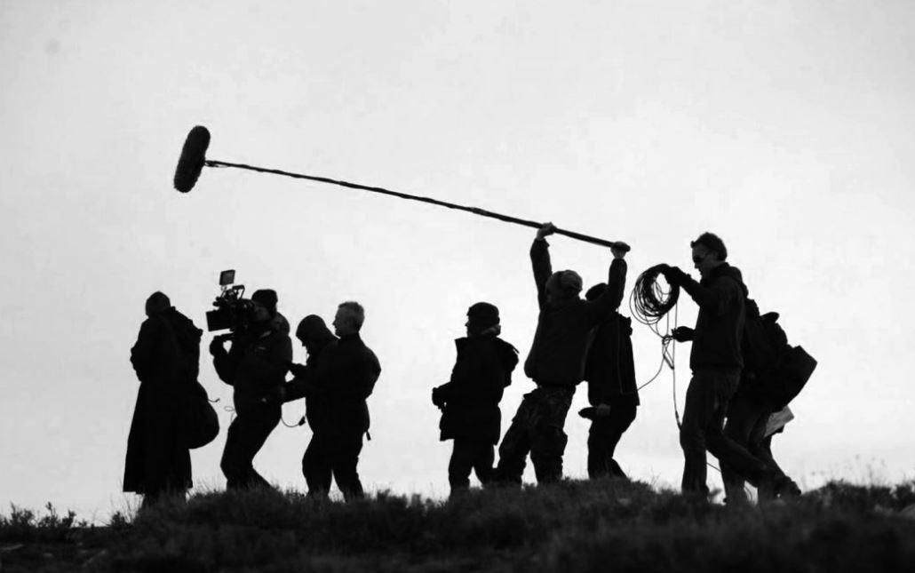 مراحل وخطوات صناعة الفيلم قبل عرضه