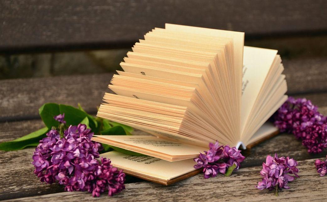 ابدأ بالمقبلات وتجنب الكتب الدسمة