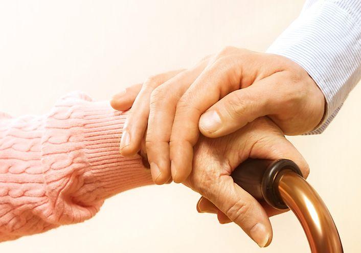 العلاج باللمسة الشفائية العلاج بالطب البديل