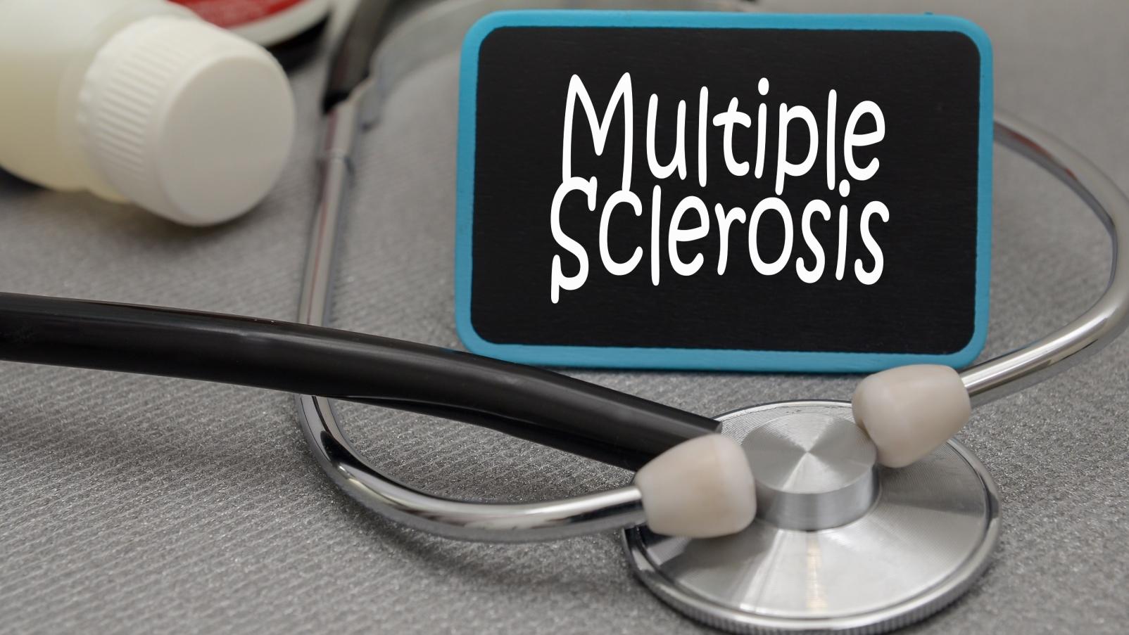 تشخيص مرض التصلب اللويحي