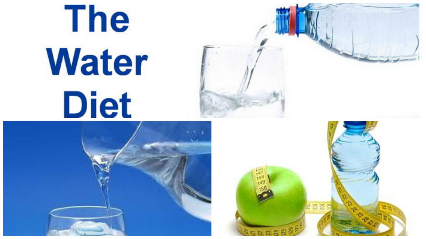 ريجيم الماء لتخفيف الوزن.. كل شيء ترغب يمعرفته عن ذلك الريجيم