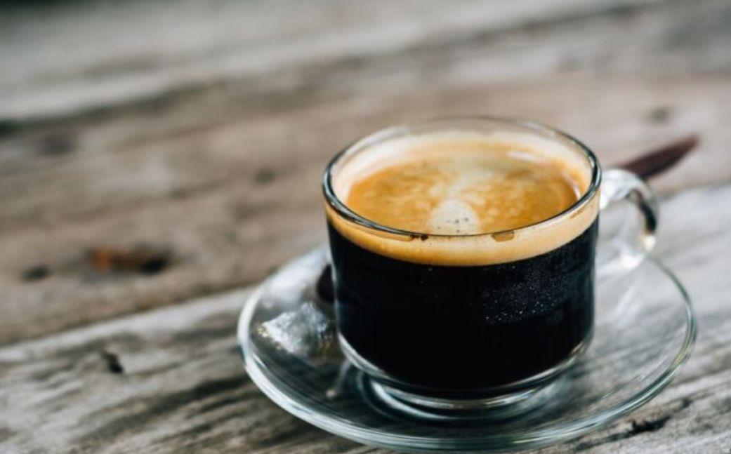 قهوة أمريكانو
