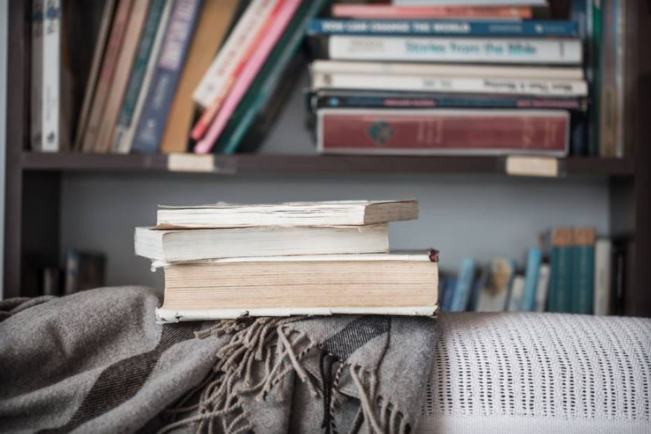 لا تجعل الكتاب صعبًا