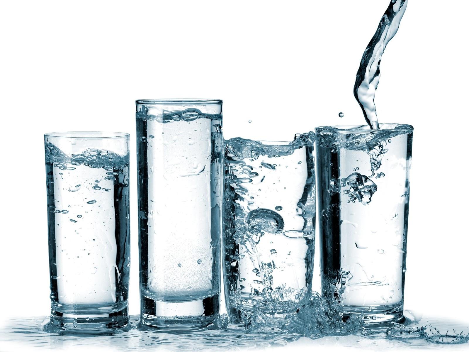 ما هو ريجيم الماء