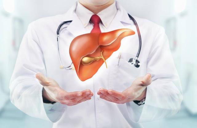 هل تليف الكبد يسبب الوفاة