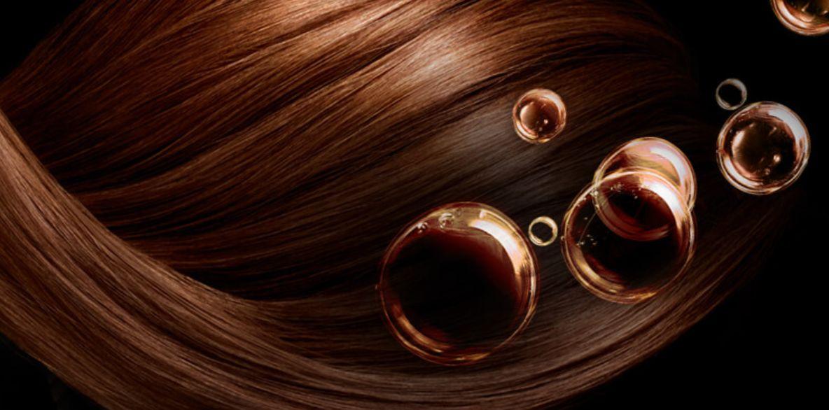 أطراف الشعر تحتاج إلى البلسم لذا لا تتجاهل تطبيقه طرق العناية بالشعر