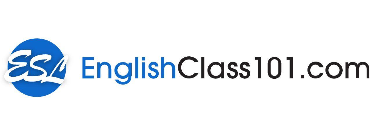 تعلم اللغة الإنجليزية اون لاين من خلال موقع English class 101