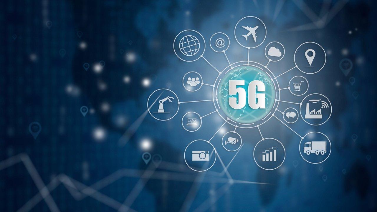 كل شيء عن تقنية شبكات الجيل الخامس (5G)