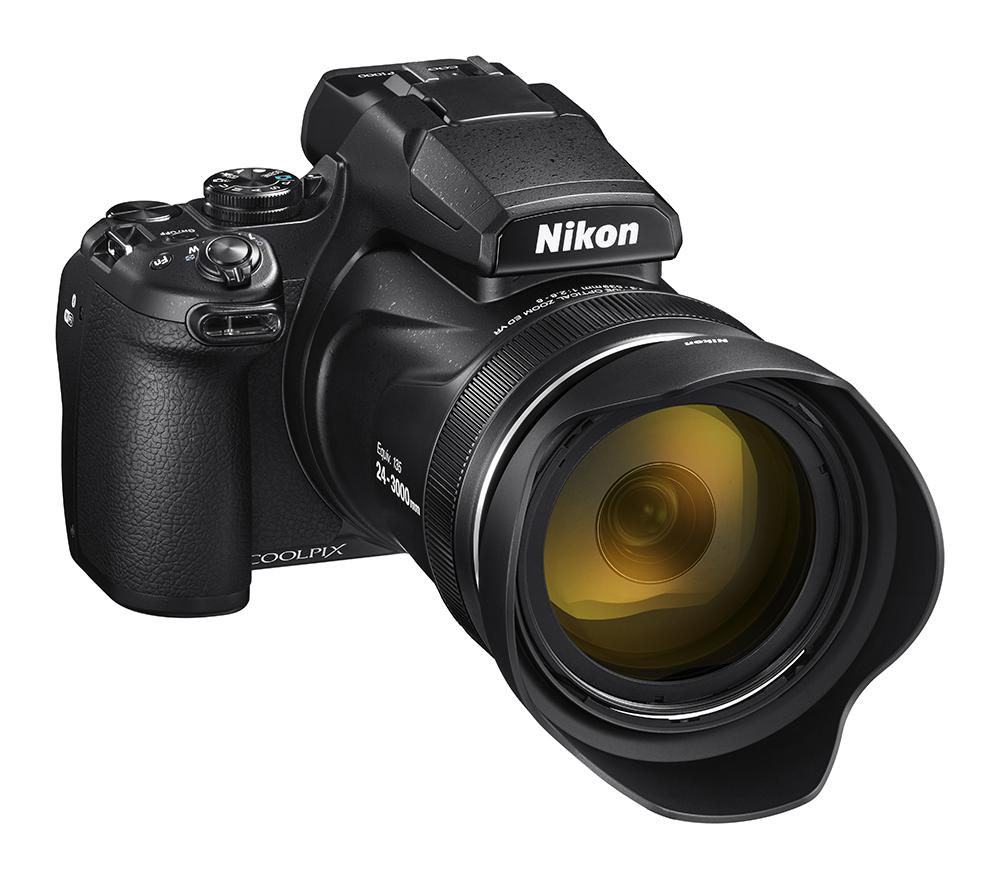 كيف تعمل الكاميرا الرقمية (digital camera)