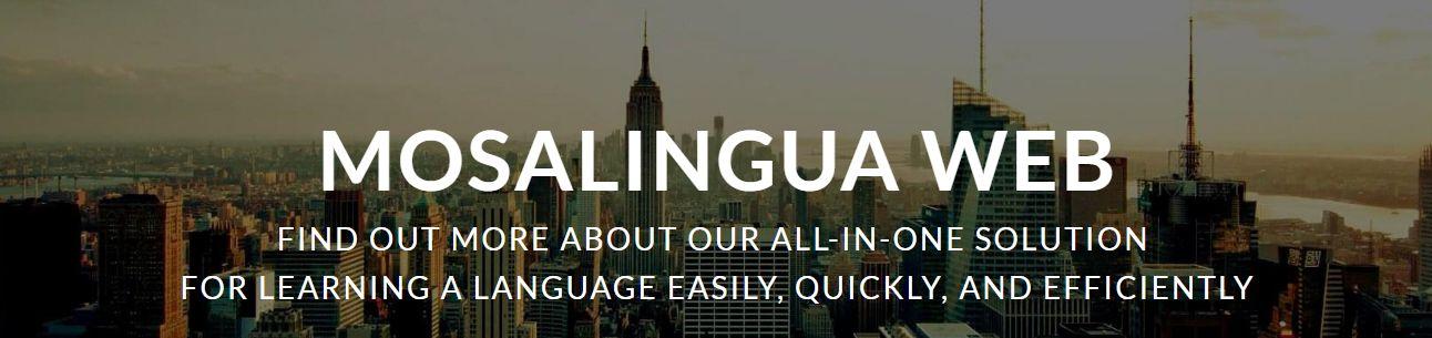 ما الذي يجعل MOSALINGUA أفضل موقع لتعليم اللغة الإنجليزية عبر الإنترنت؟