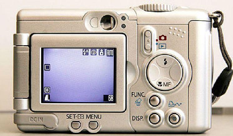 ما هي ( الكاميرا الرقمية digital camera).. أسرارها ومزاياها وعيوبها وتركيبها 